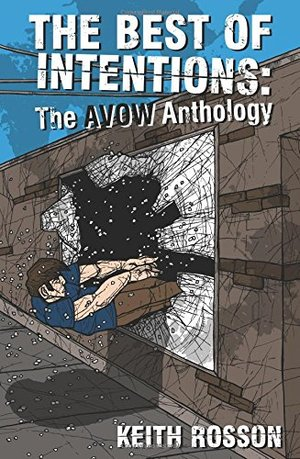 Best of Intentions: The Avow Anthology (Punx)