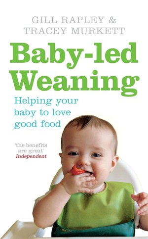 Baby-led Weaning N15