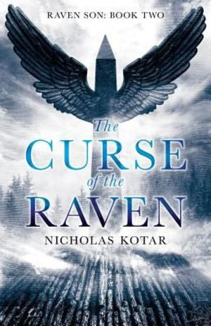 Curse of the Raven, The