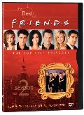Best of Friends: Season 2 - The Top 5 Episodes, The