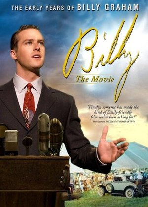 Billy: Early Years of Billy Graham