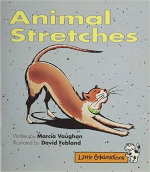 Animal Stretches