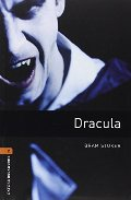 Oxford Bookworms Library: Dracula: Fantasy and Horror (Oxford Bookworms ELT)