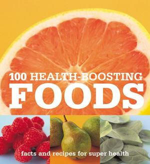 100 health boosting foods