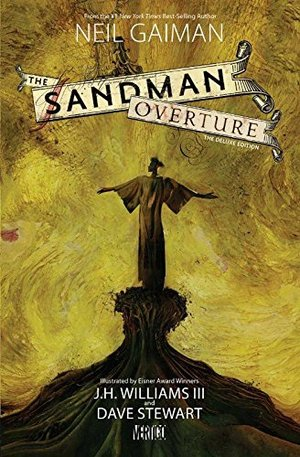 Sandman: Overture (Deluxe Edition), The