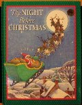 Night Before Christmas (Christmas Books), The