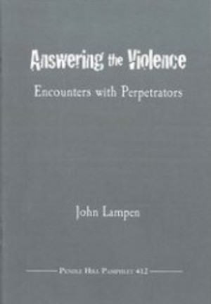 Answering the Violence