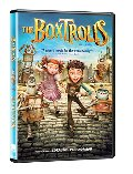 Boxtrolls - Trolls en boîte (Bilingual), The