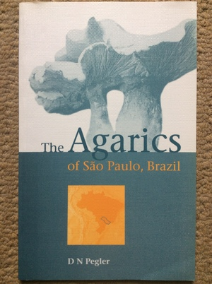 Agarics of Sao Paulo, Brazil, The