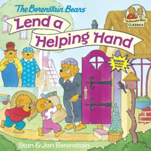 Berenstain Bears Lend a Helping Hand, The