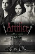 Artifice - Nights of Shadow: Book One (Volume 1)