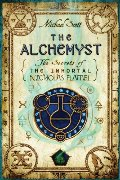 Alchemyst: The Secrets of the Immortal Nicholas Flamel, The