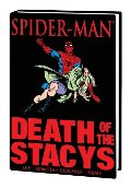Spider-Man: Death of the Stacys (Marvel Premiere Classic)