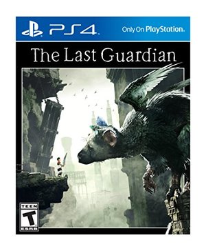 Last Guardian - PlayStation 4, The