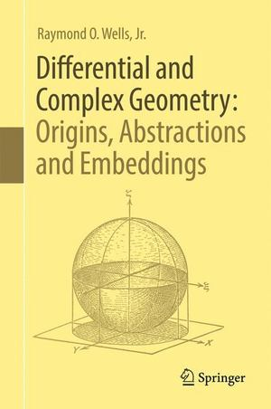 Differential and Complex Geometry