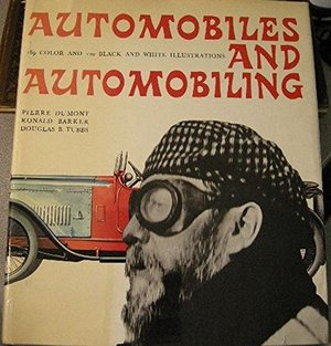Automobiles and Automobiling