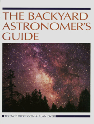 Backyard Astronomer's Guide, The