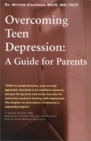 Overcoming Teen Depression