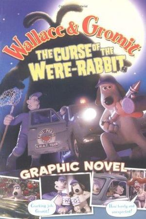 Curse of the Were-Rabbit, The