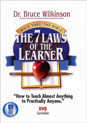 7 Laws of the Learner - DVD Curriculum, The