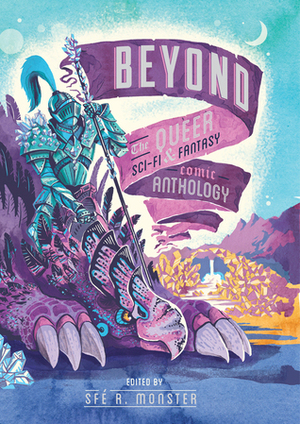 Beyond Anthology, The