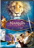 Chronicles of Narnia: The Voyage of the Dawn Treader (Bilingual), The