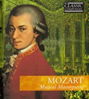 Mozard musical masterpieces