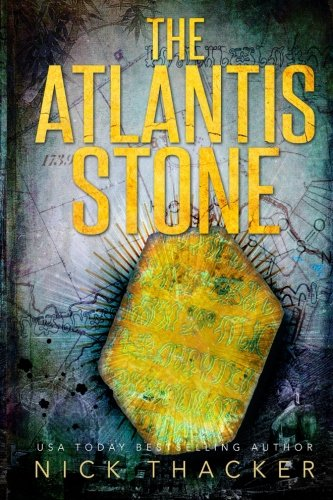 Atlantis Stone, The