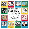 Encyclopedia of Cartooning Techniques, The