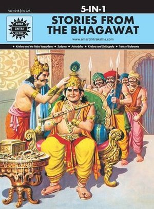 Stories From The Bhagawat (1016)