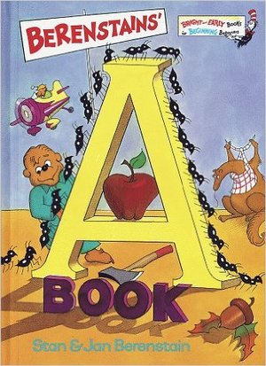 Berenstains' A Book, The