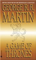 Game of Thrones (A Song of Ice and Fire, #1) combine, A