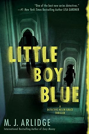 Little Boy Blue (A Helen Grace Thriller)