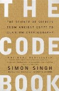 Code Book: The Science of Secrecy from Ancient Egypt to Quantum Cryptography, The