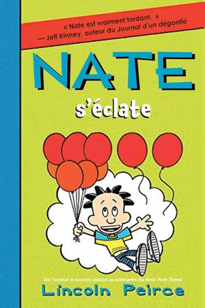 Nate S'éclate