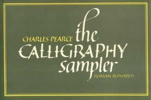 Calligraphy Sampler: Roman Alphabets (No. 1), The