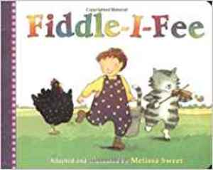Fiddle-I-Fee Big Book