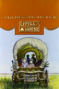 Complete Little House Nine-Book Set, The