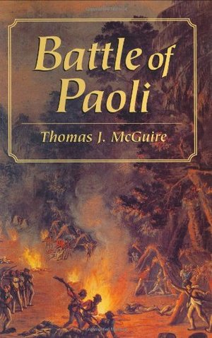 Battle of Paoli, The