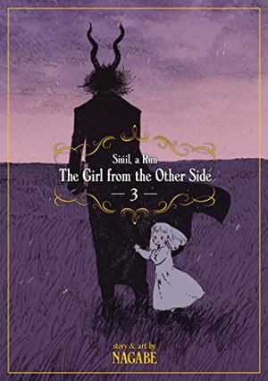 Girl from the Other Side: Siuil A Run Vol. 3 (The Girl From the Other Side: Siúil, a Rún), The