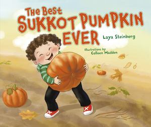 Best Sukkot Pumpkin Ever, The