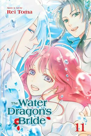 Water Dragon's Bride, Vol. 11, The