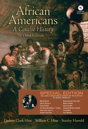 African Americans: A Concise History, Special Edition (3rd Edition)