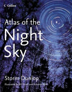 Atlas of Night Sky