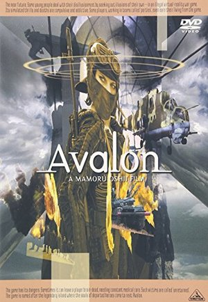Avalon-a Mamoru Oshii Film ['0 [Import allemand]