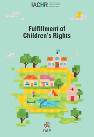 Towards the Effective Fulfillment of Children´s Rights: National Protection Systems