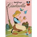 Disney's Cinderella (Disney's Wonderful World of Reading)