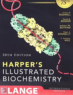 'Harpers Illustrated Biochemistry'.