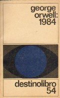 1984 (Spanish Language Edition)
