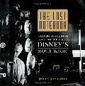 Lost Notebook: Herman Schultheis & the Secrets of Walt Disney's Movie Magic, The